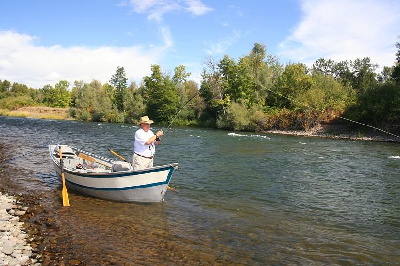 More rogue river photos rogue river steelhead rogue for Rogue river fishing